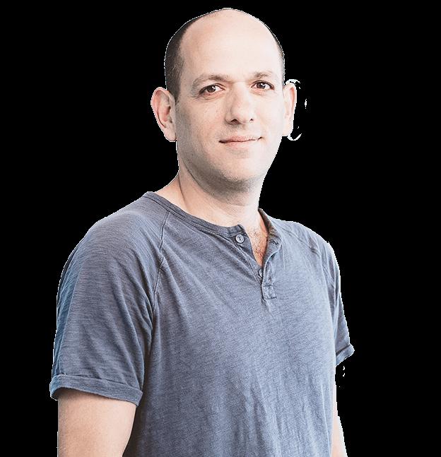 איציק חולדאי, מורה לפסיכומטרי