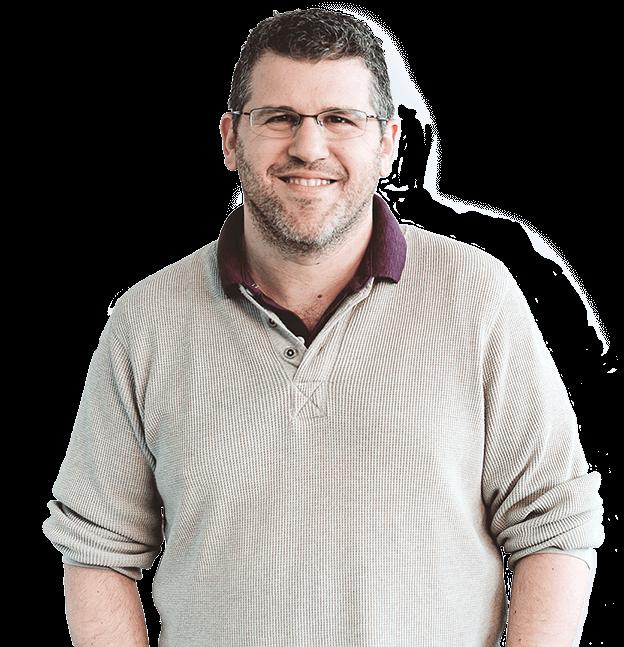 אופיר שטרן, מורה לפסיכומטרי ול-GMAT