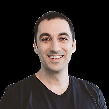 רביב בר-נוי, מורה לפסיכומטרי