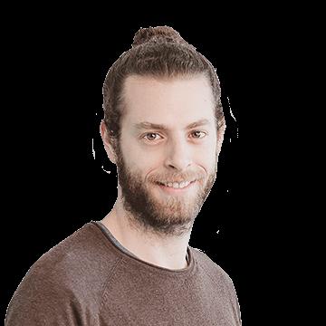 רועי גורביץ', מורה לפסיכומטרי ול-GMAT