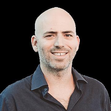 יניב איצקוביץ', מורה ל-GMAT